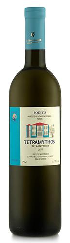 tetramythos-roditis