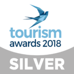Tourism Awards 2018-SILVER