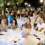 Γεύσεις του 21', Έναρξη Οινοξενείων με γαστρονομική εκδήλωση, Λιόπετρο, Φωνησκαριά Αιγιαλείας