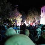 Μονή Ταξιαρχών συνδυαστική εκδήλωση γευσιγνωσίας και μουσικής