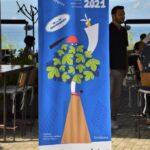 Σεμινάριο Οινογνωσίας με τον Κωνσταντίνο Λαζαράκη, Κύβος, Παραλία Αιγίου